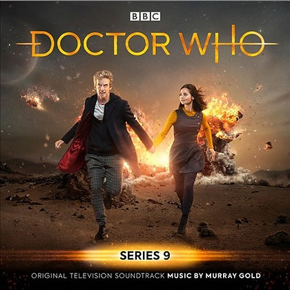 Dr Who Series 9 Soundtrack