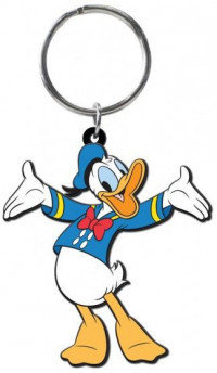 Disney Donald Duck Keyring