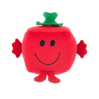 Mr Strong Plush Toy