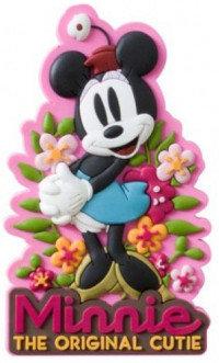 Disney Minnie Mouse Retro Fridge Magnet