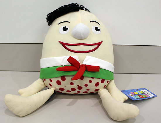Play School Humpty Plush