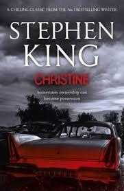 Stephen King - Christine Book