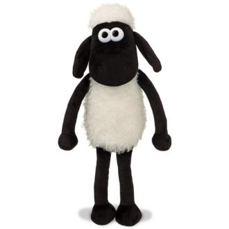 Shaun the Sheep 20cm Sitting Toy