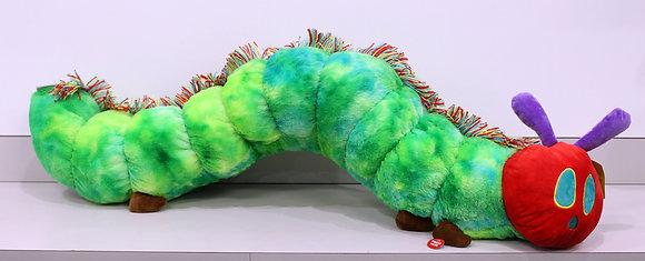 Very Hungry Caterpillar 1.22m Talking Plush