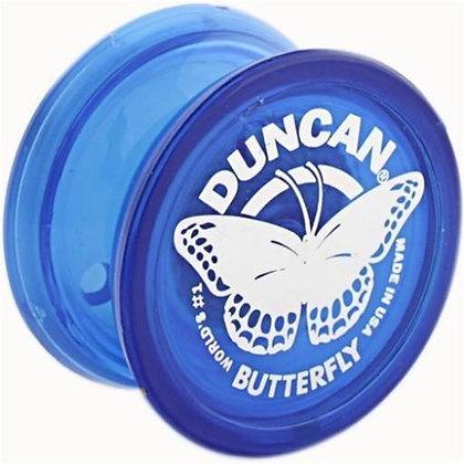 Duncan Classic Butterfly Yo Yo