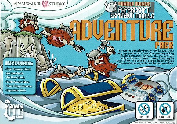 Viking Horde Adventure Pack