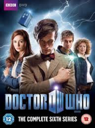 Dr Who - Complete Sixth Series DVD