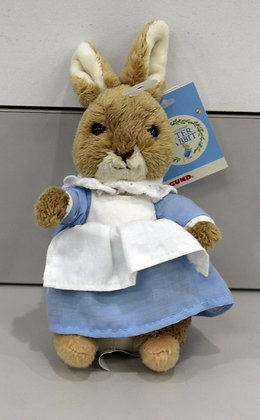 Beatrix Potter Mrs Rabbit Small Plush