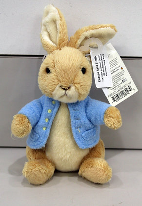 Beatrix Potter Peter Rabbit Small Plush