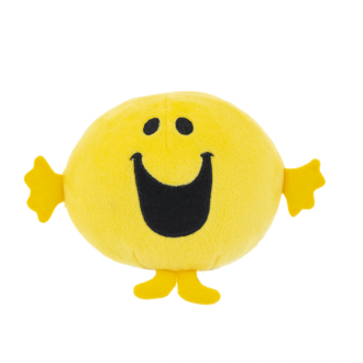 Mr Happy Plush Toy