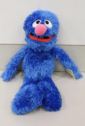 Sesame Street Grover Plush