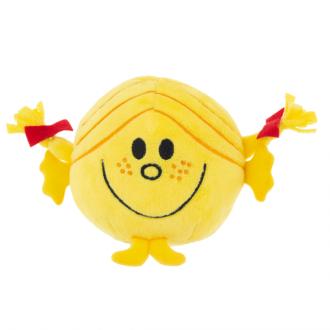 Little Miss Sunshine Plush Toy