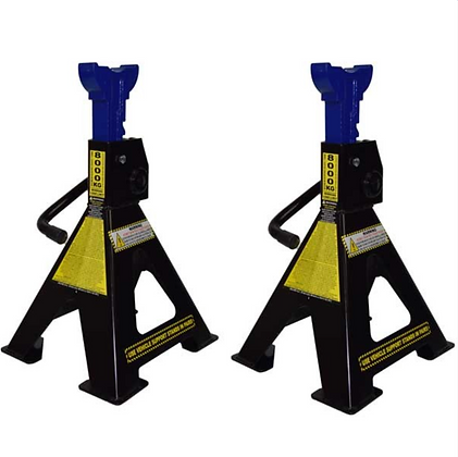 Jack Stands Ratchet Type 8000KG - TOOLKING