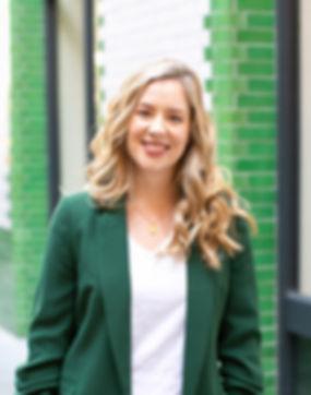 Rebecca Rama Nutritional Therapist