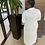 Thumbnail: Angelica (Midaxi White Shirt Dress)