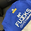 Thumbnail: No F* Given T-Shirt (Custom Color Men)
