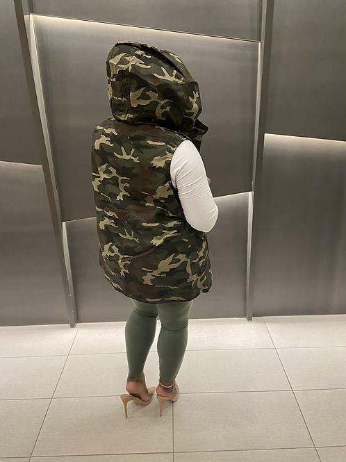 Keep Calm (Camouflage )