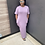 Thumbnail: Cold World (Lavender ) Maxi