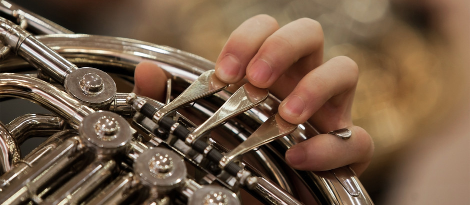 French Horn Instructors