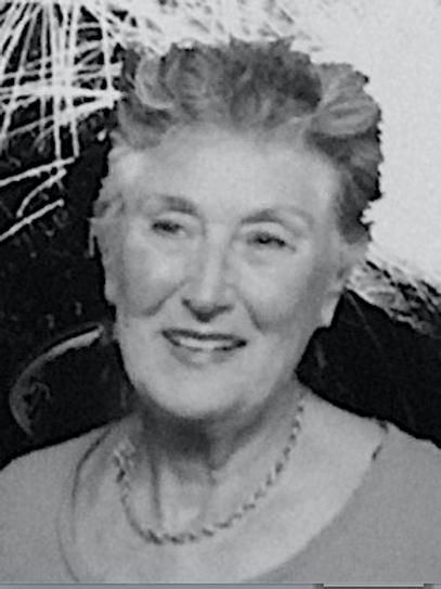 Frances Cummings