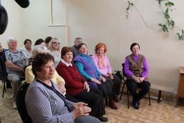 1.10.19 Международный день пожилых людей