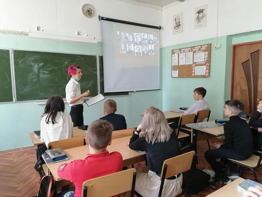 Они прославили Карачевский край