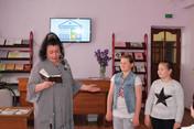 18.05.19 Встреча с детским писателем Д.