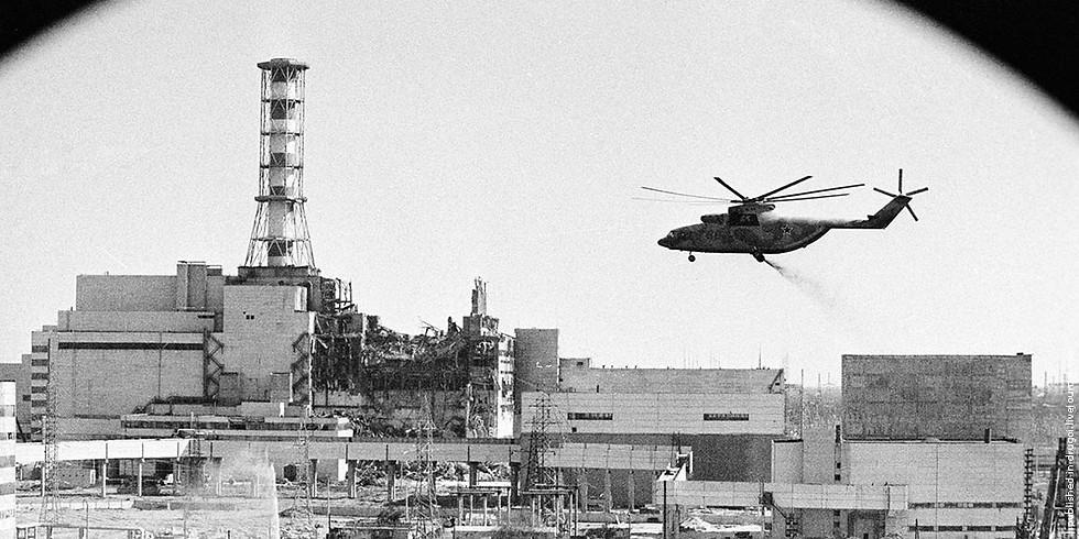 Экологический урок «Чернобыль: дни испытаний»