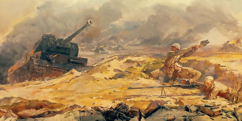 «Бессмертный подвиг Сталинграда»