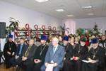 12.02.19 Презентация книги Храмы Карачев