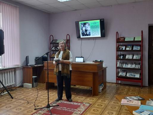 «Открытый микрофон» в рамках пятых Мехедовских чтений