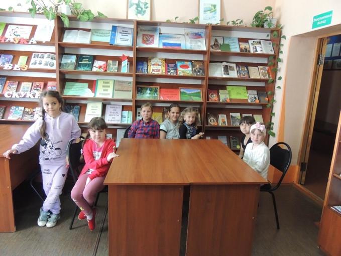 «Это наша Родина - милая Россия»