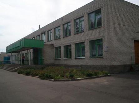 Берёзовская школа