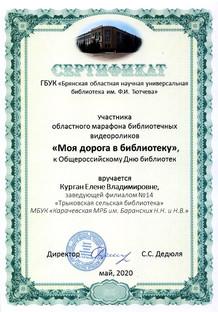 2020 1Сертификат_Карачевский р-н_Курган_