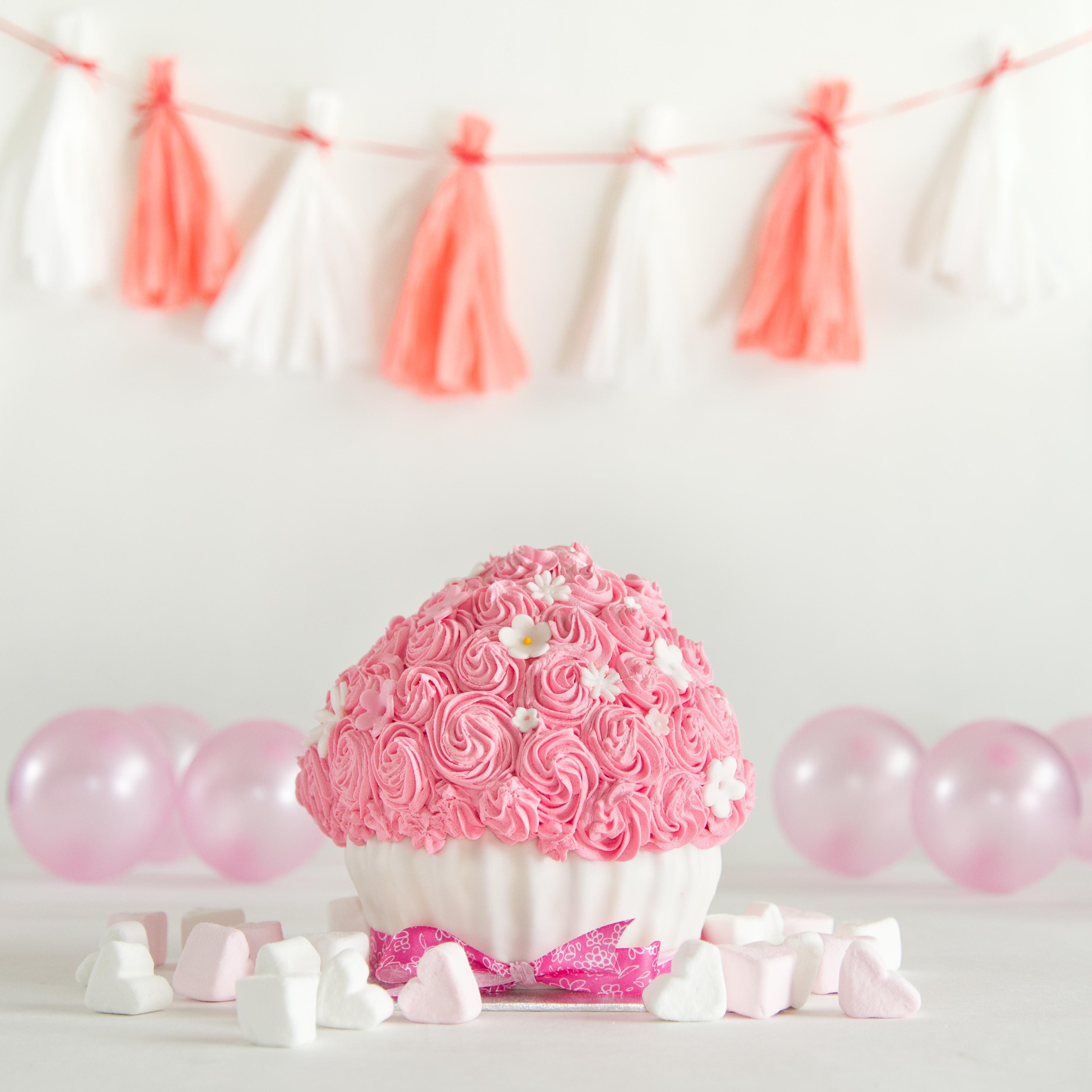 cake smash -1