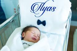 Ilyas -1