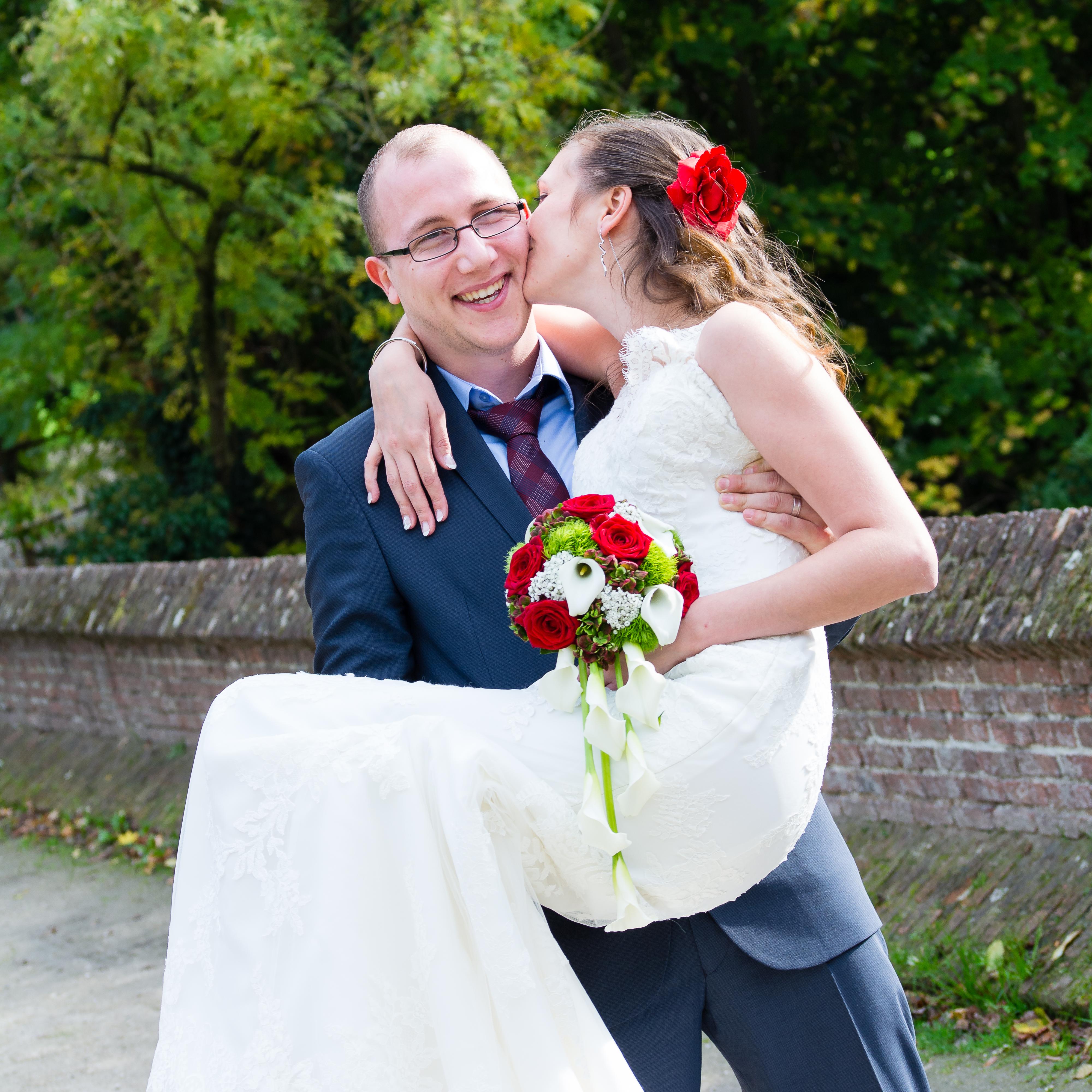 Huwelijk L en N - reportage-56
