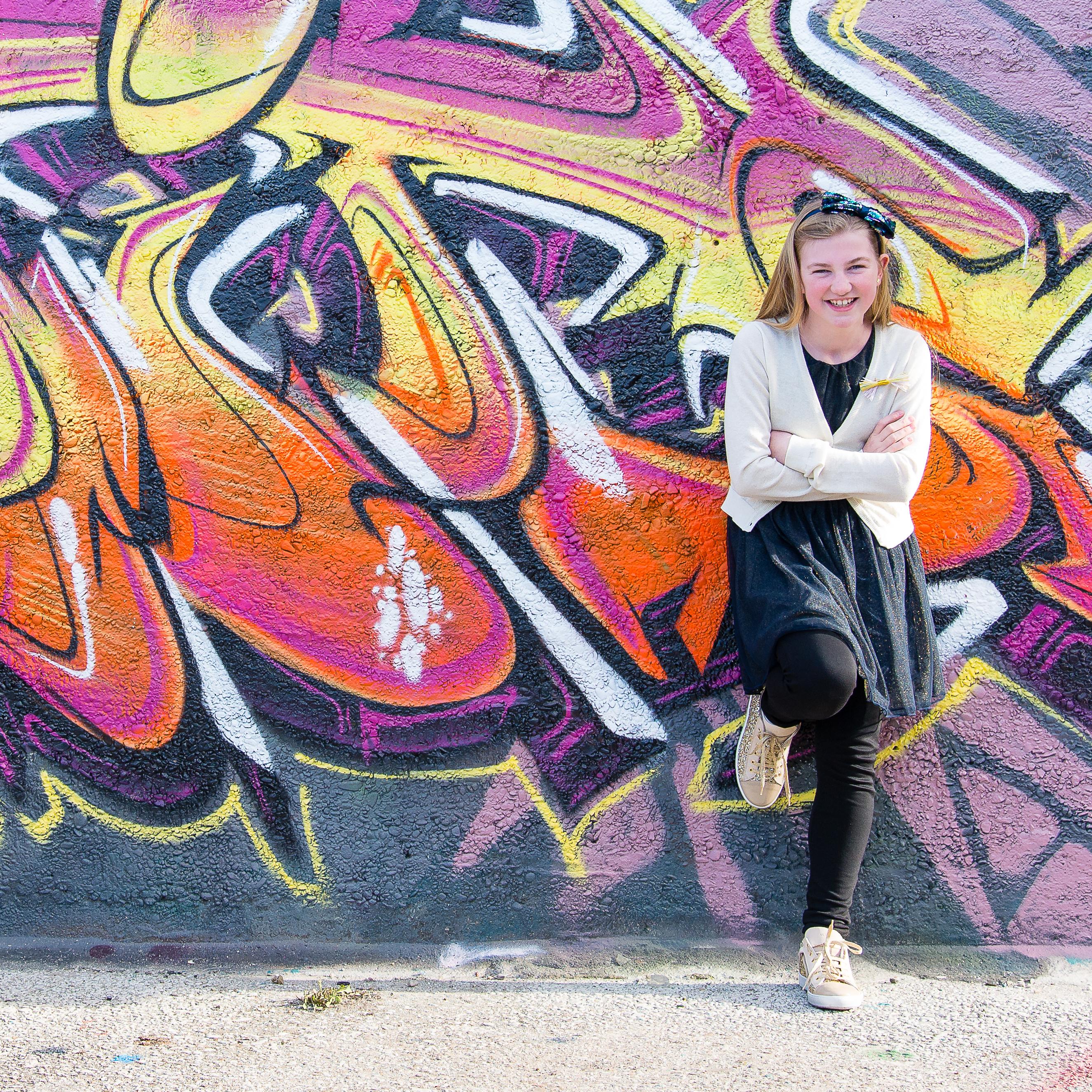 Lena graffiti-12