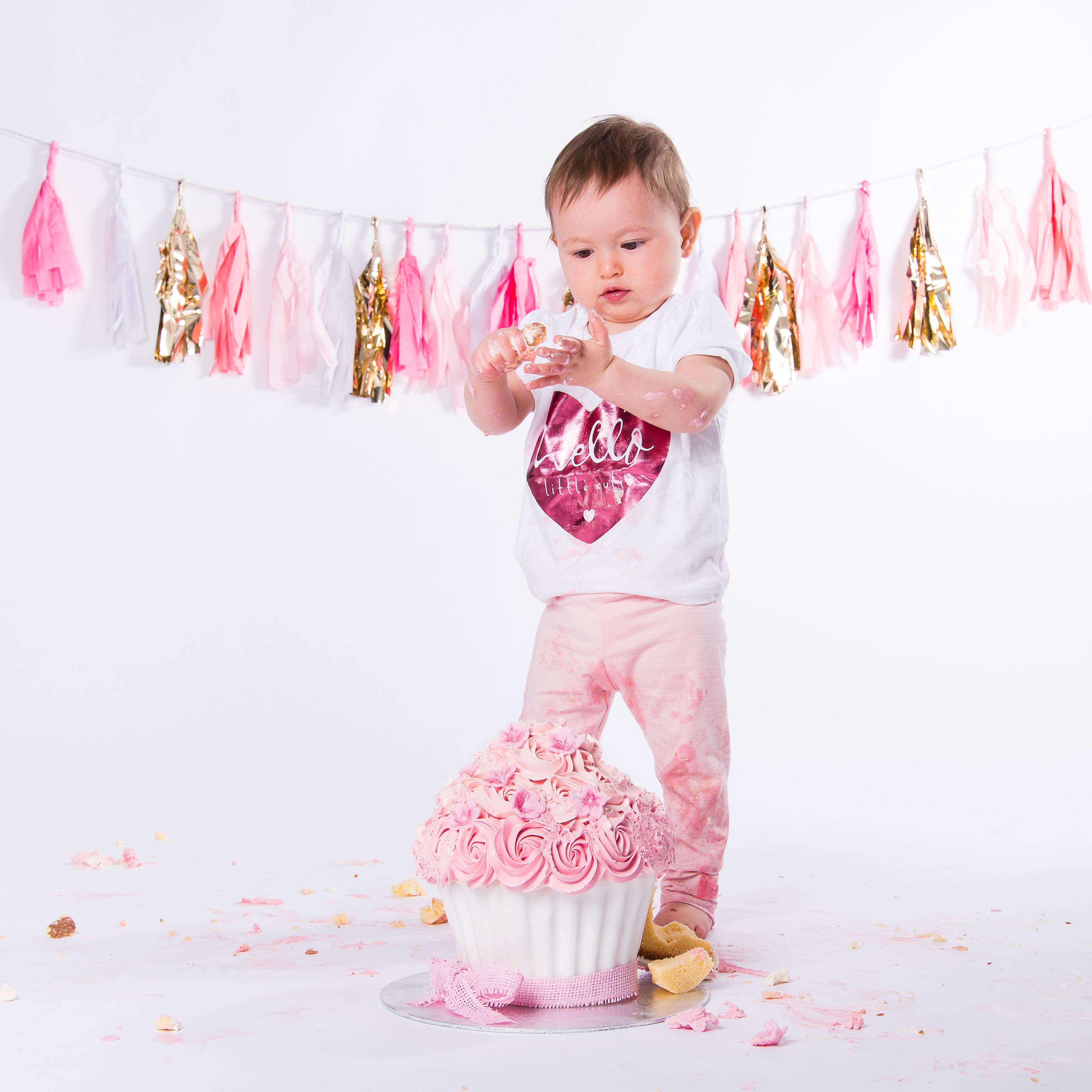 Mila Cake Smash-13