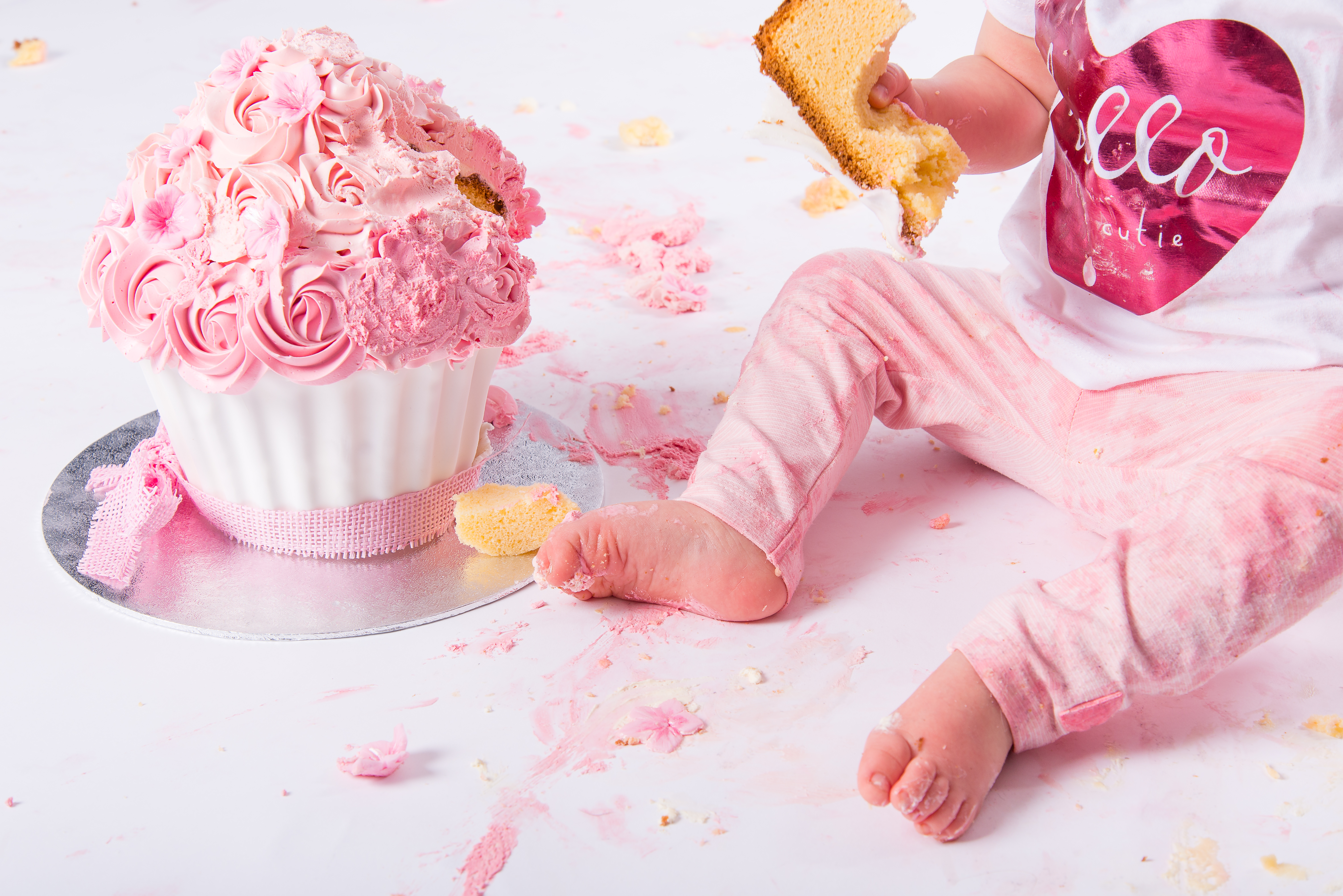 Mila Cake Smash-15