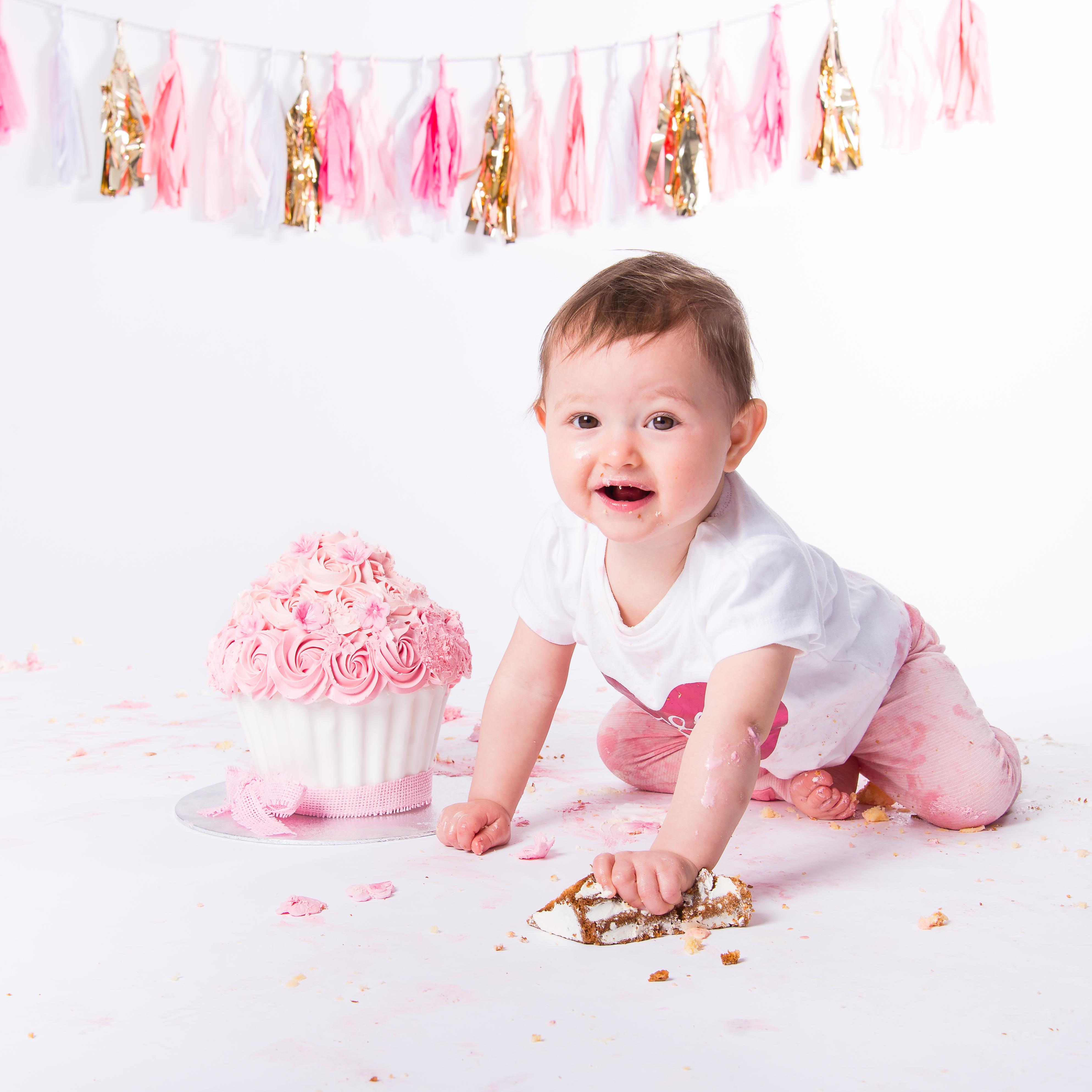 Mila Cake Smash-20