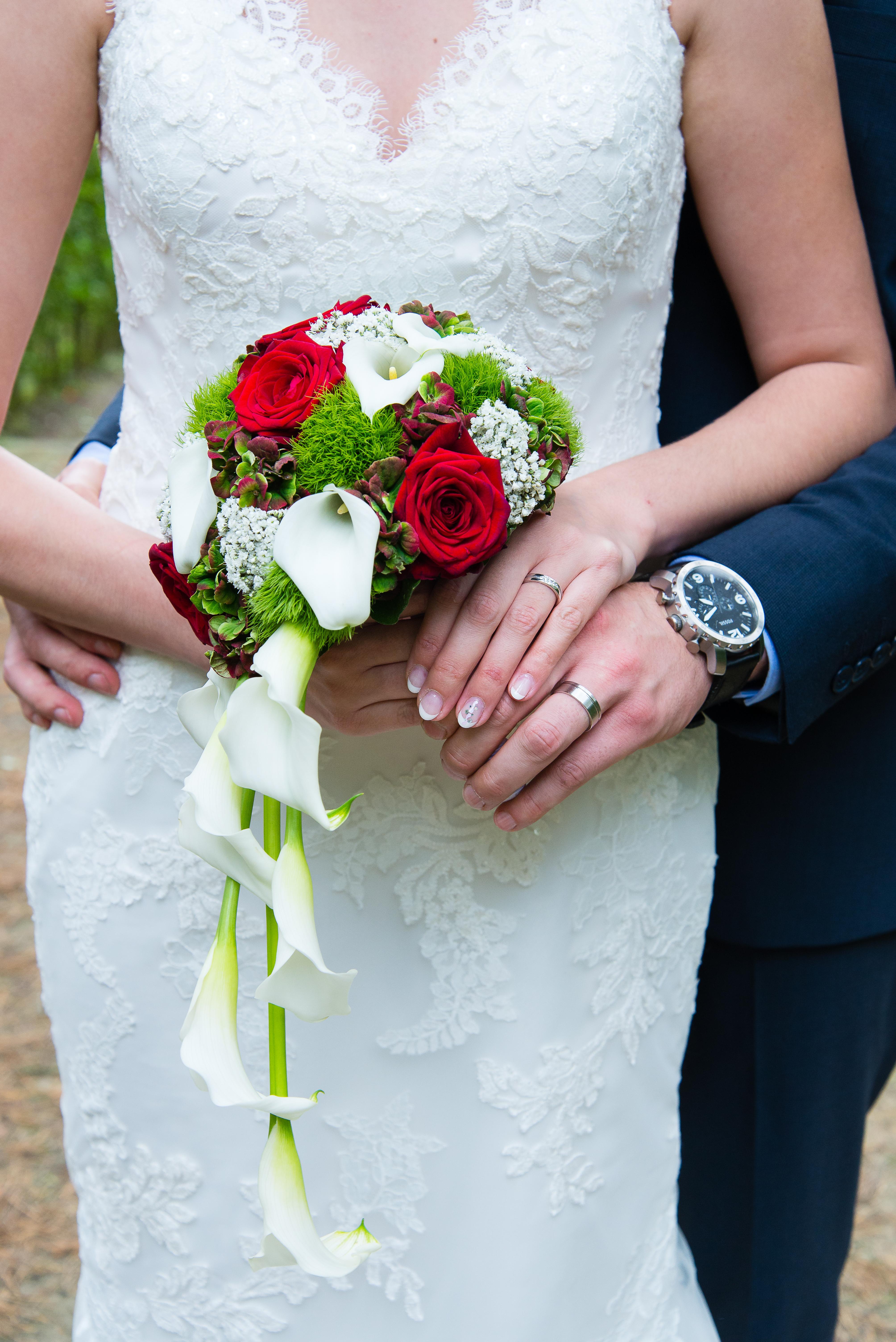 Huwelijk L en N - reportage-84