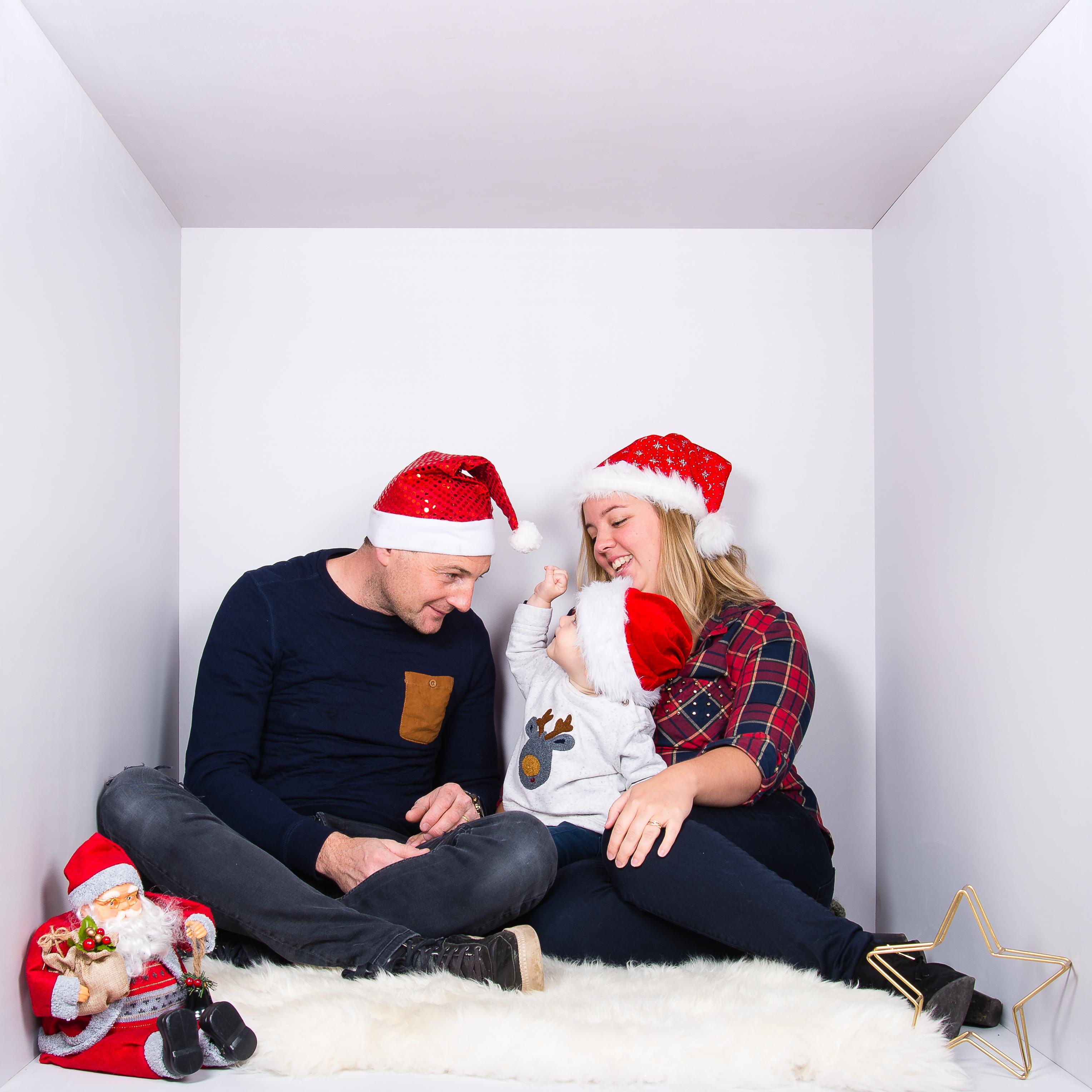 Kerstshoot 2018 -3