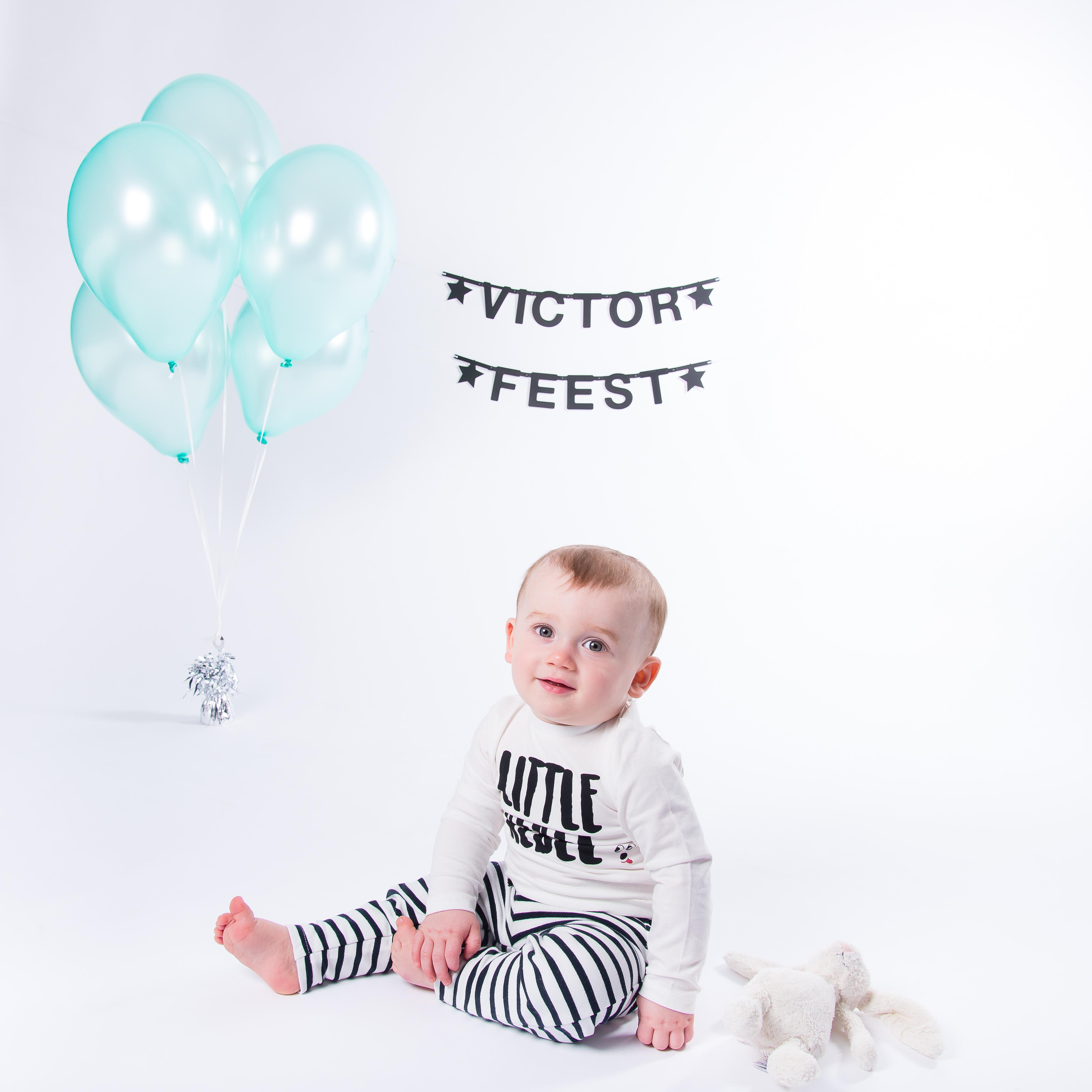 Victor 1 jaar-2