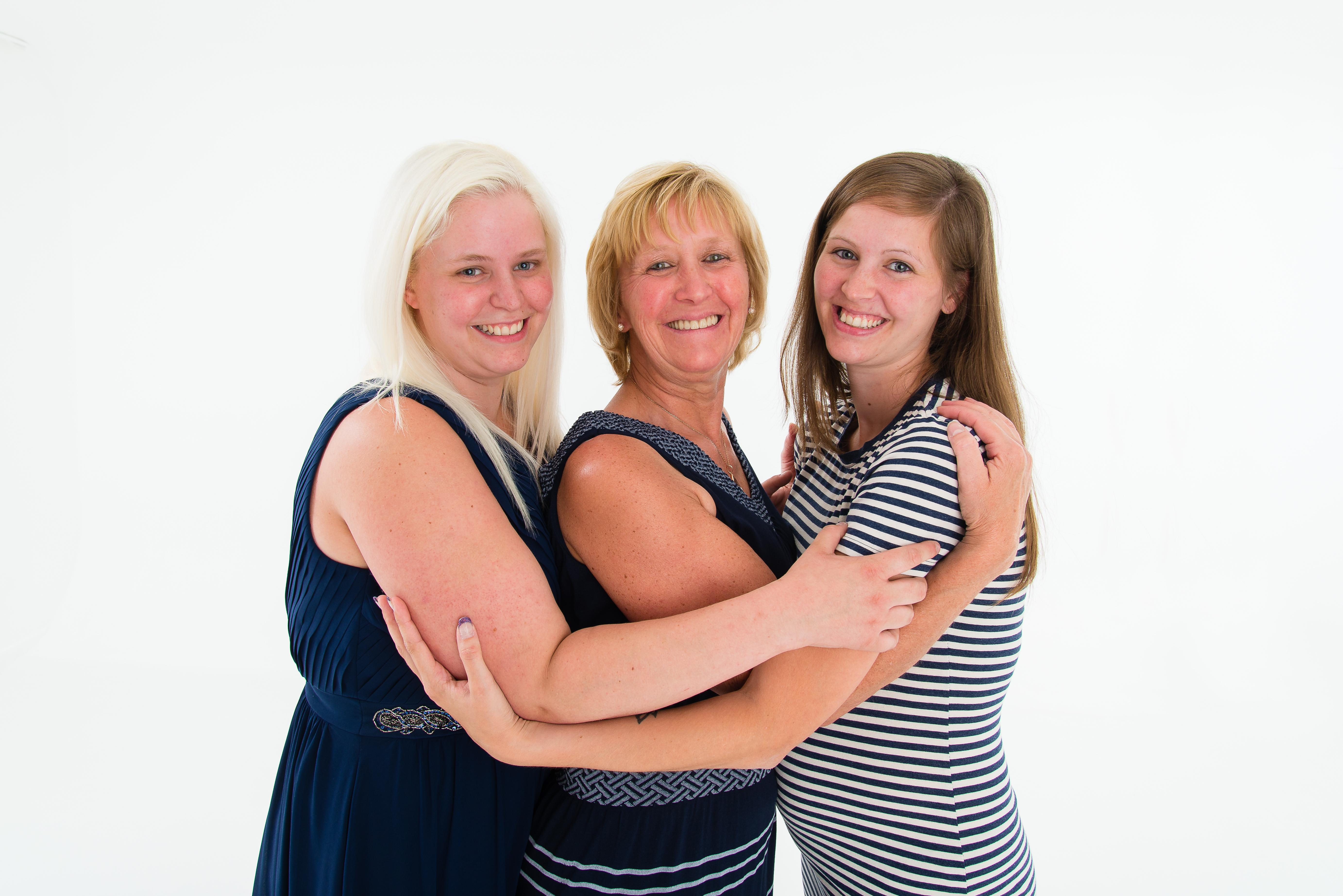 Familie Fotoshoot -21