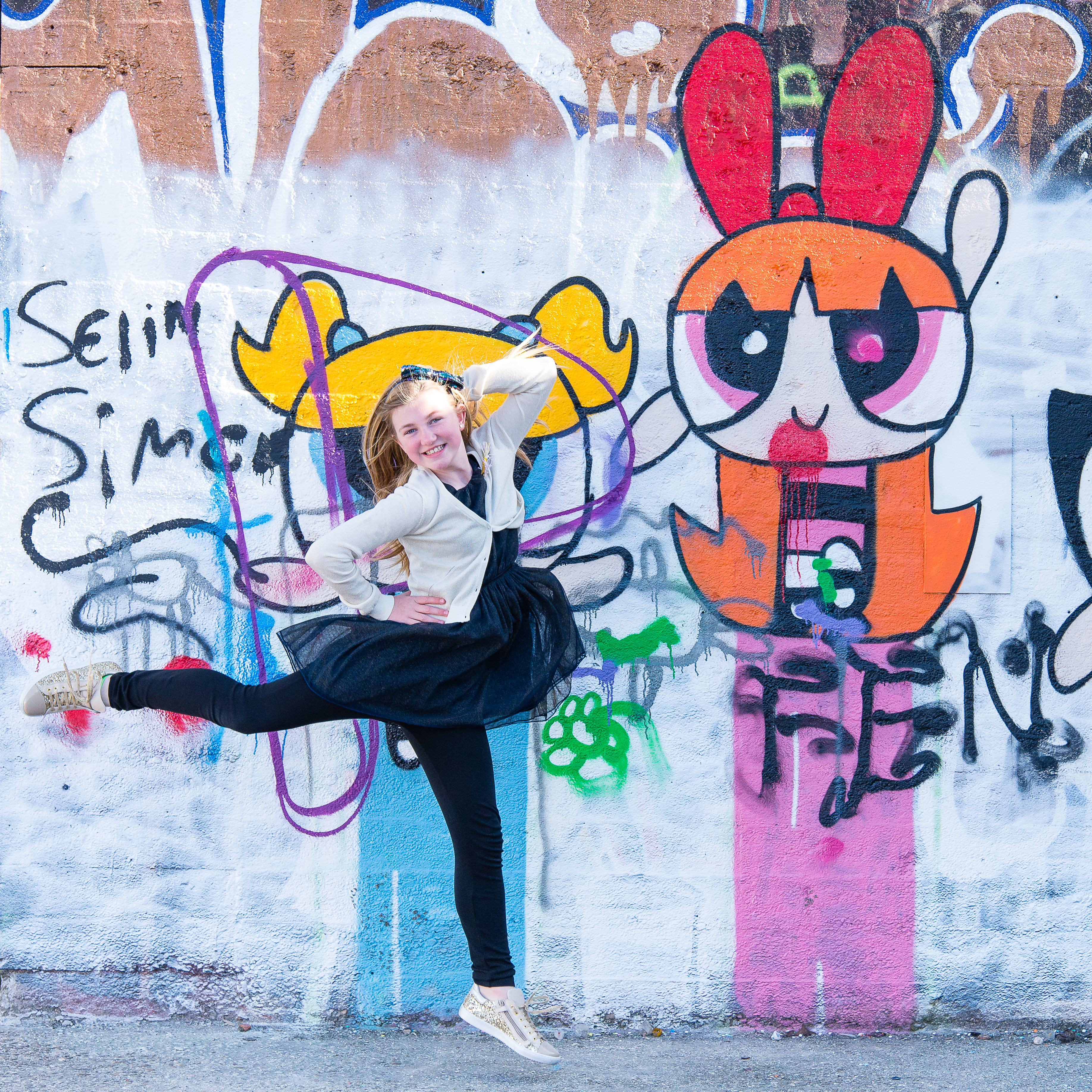 Lena graffiti-20