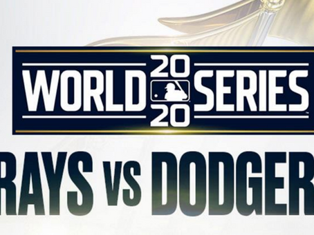 The 2020 World Series and the 2021 Markets
