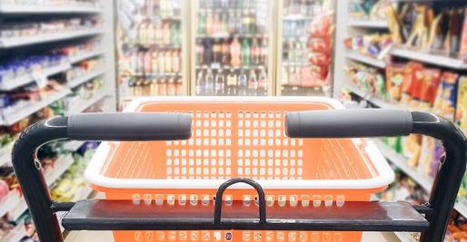 Gasoline & Food Prices Drive June's CPI Increase