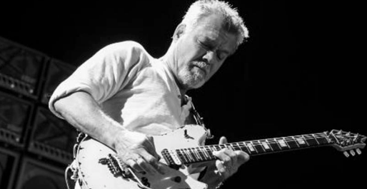 Eddie Van Halen, Cancer and Money Discussions
