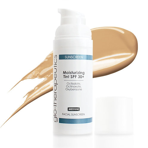 Glo Therapeutic Tinted SPF